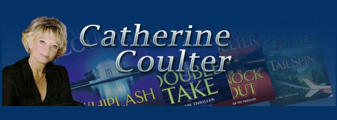 Kobo Writing Life Podcast – Episode 86 – Catherine Coulter