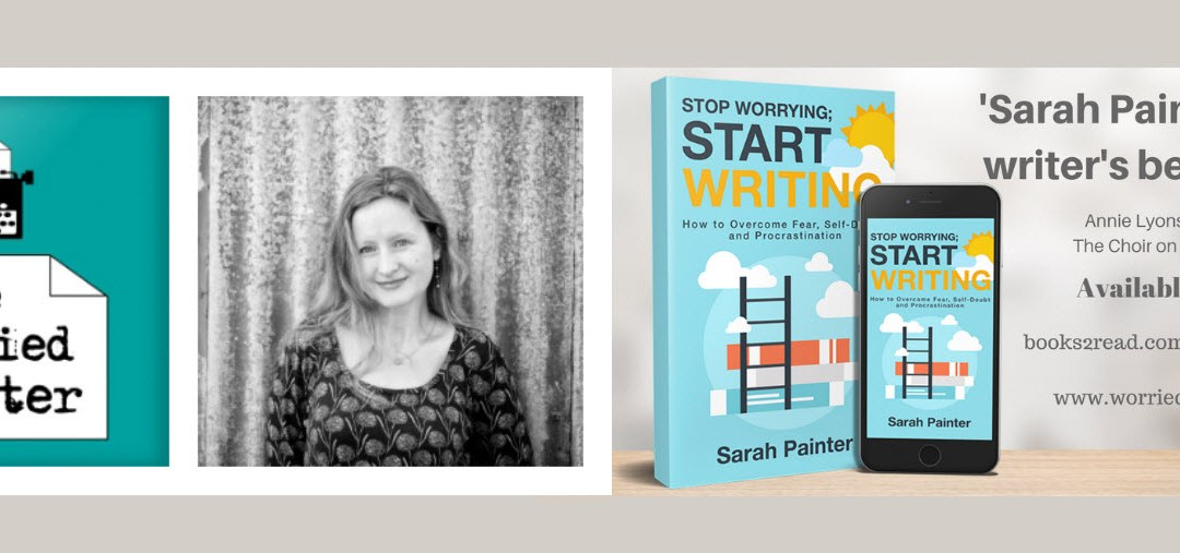 Welcome, Writer: Your Permission Slip Is Here