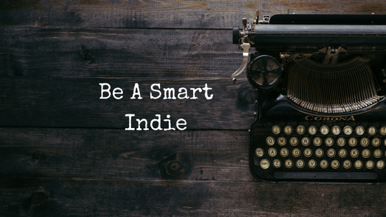 Be A Smart Indie