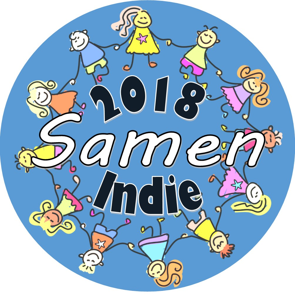 Logo for the 2018 Year