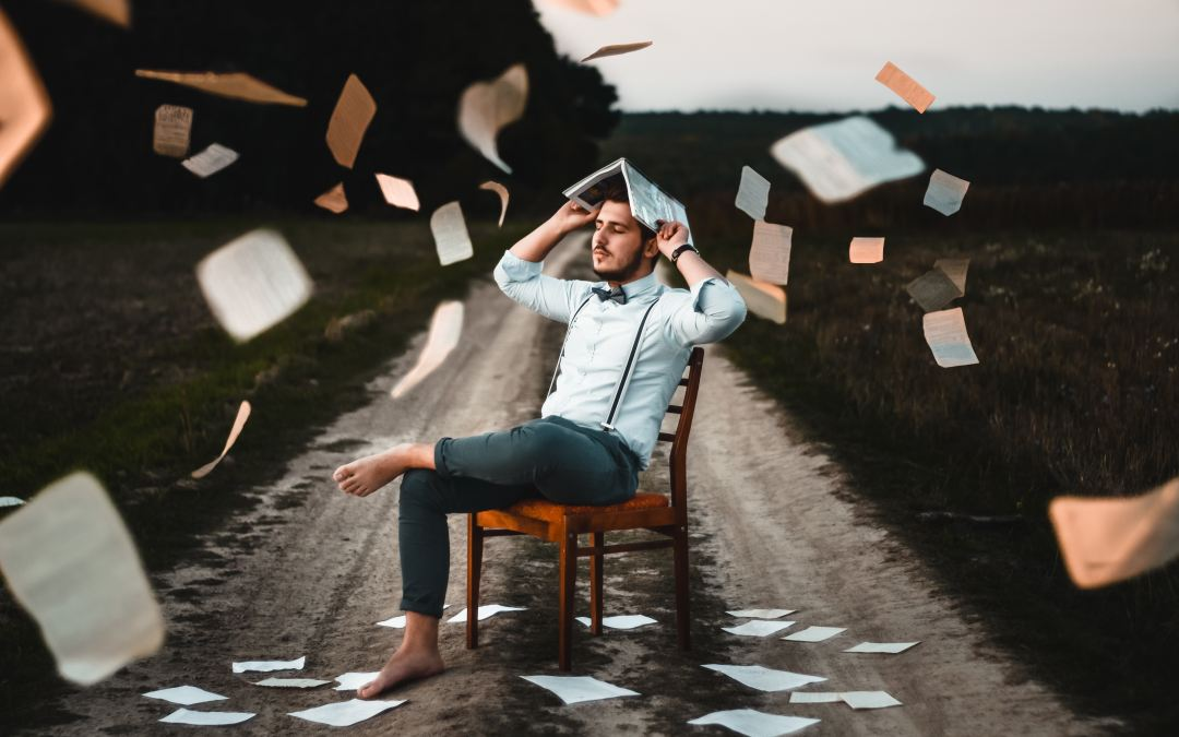 The 5 Traits That All Successful Authors Share