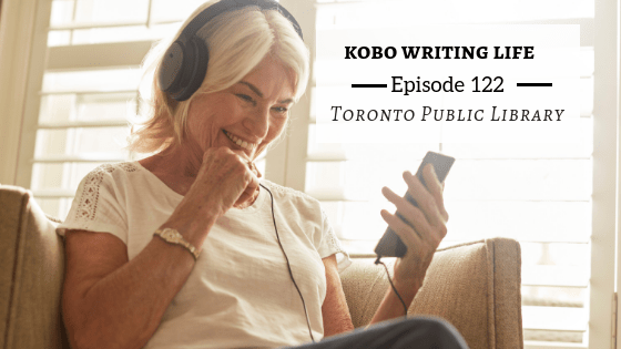 KWL EP 122 – Toronto Public Library
