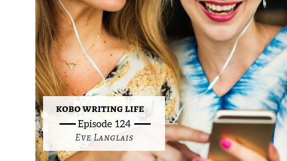 KWL EP 124 – Eve Langlais