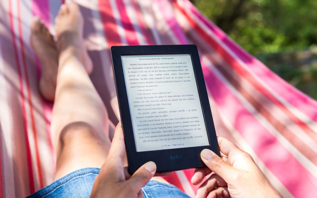The Book Scoop: August Edition