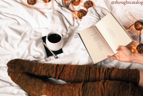 The Book Scoop: October Edition and Horror Writing Playlist