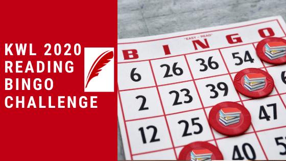 The KWL 2020 Reading Bingo Challenge