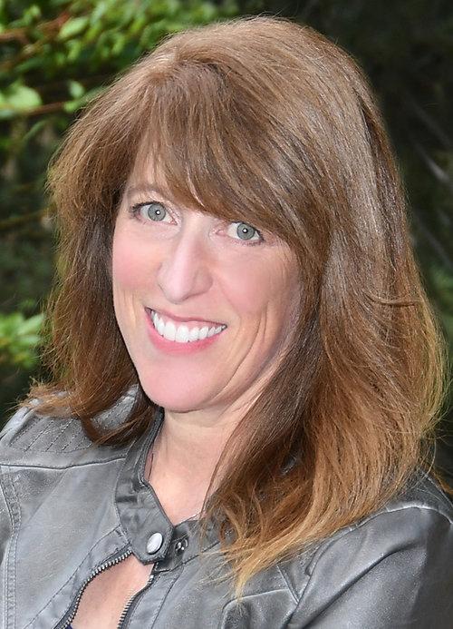 A headshot of Jill Shalvis.