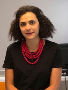 Laura Beaulier Présidente & Co-fondatrice