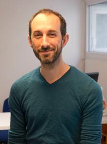 Benoit Sibileau Conseiller Scientifique & Kinésithérapeute