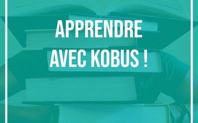 Apprenez avec Kobus