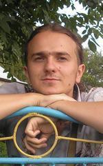 Олександр Двоєконко
