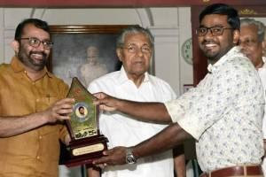 സ്പോര്ട്സ് കൗണ്സില് മാധ്യമ പുരസ്കാരം മുസ്തഫ അബൂബക്കറിന്
