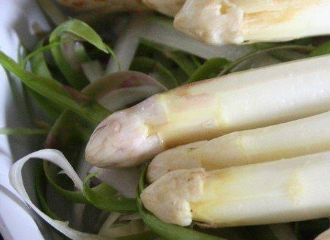 Küchen-Tipps & Tricks (16) – Spargel dämpfen