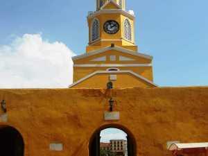 Kolumbien Cartagena kochen aus liebe
