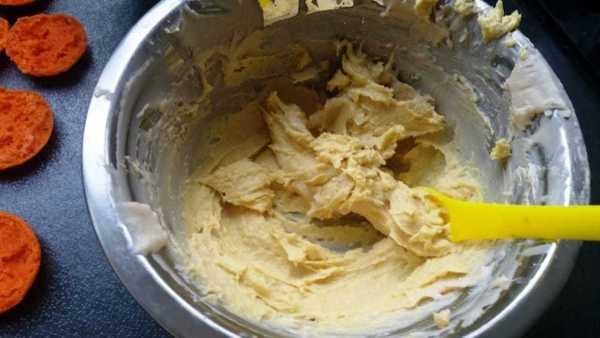 weiße Schokoladen Ganache kochen aus liebe 1