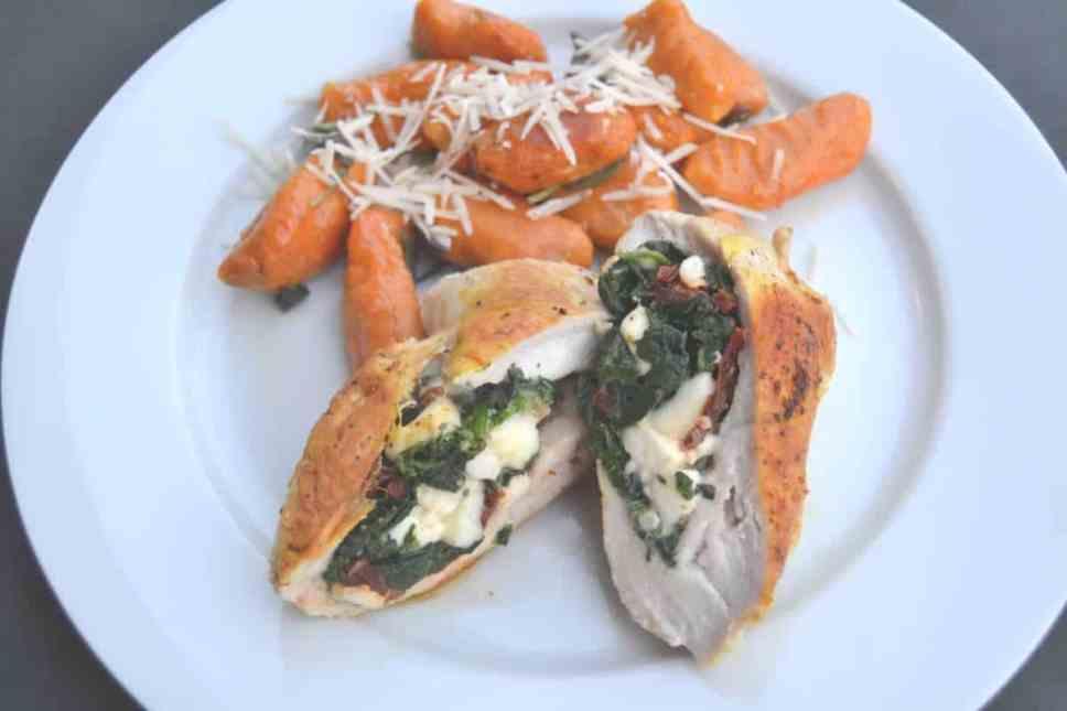 gefuellte-haehnchenbrust-mit-feta-und-spinat-kochen-aus-liebe