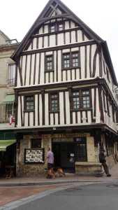 Bayeux Normandie Region Calvados