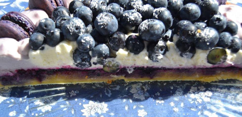 macaron-torte-mit-blaubeeren-kochen-aus-lieb 000008