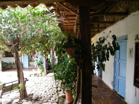 kolumbien-reisebericht-villa-de-leyva-colombia-