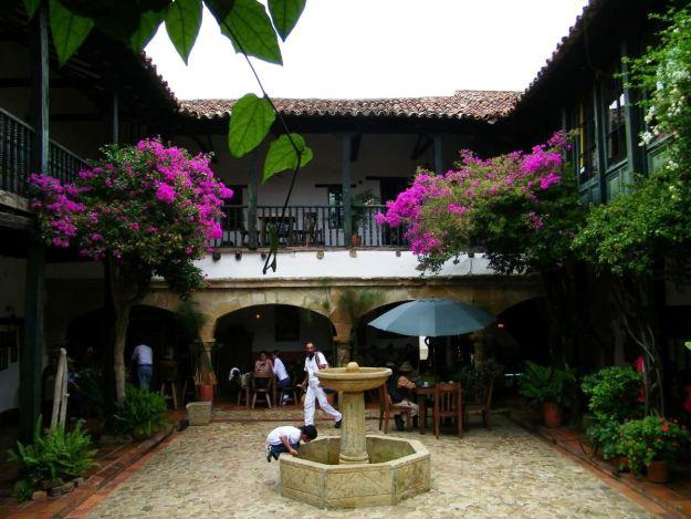 kolumbien-reisebericht-villa-de-leyva-colombia