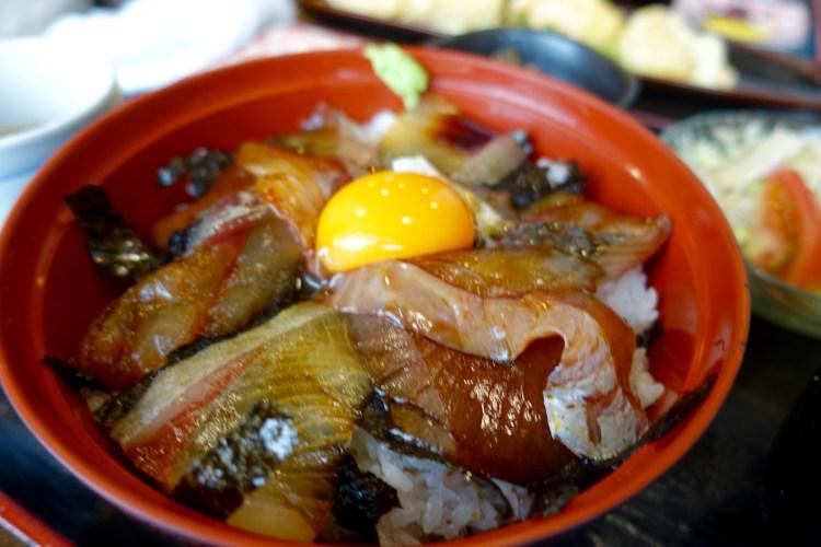 【須崎市】新鮮な海鮮丼で幸せになりたいならここへ行け!須崎魚河岸「魚貴」