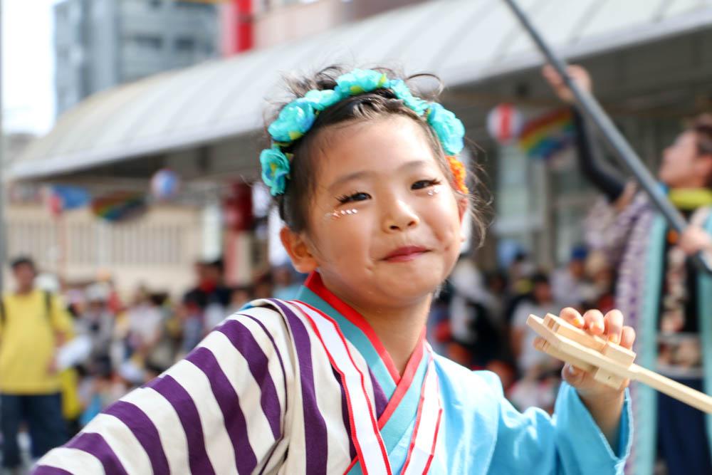 【あの熱い夏をもう一度】写真で振り返る2015年度よさこい鳴子祭り