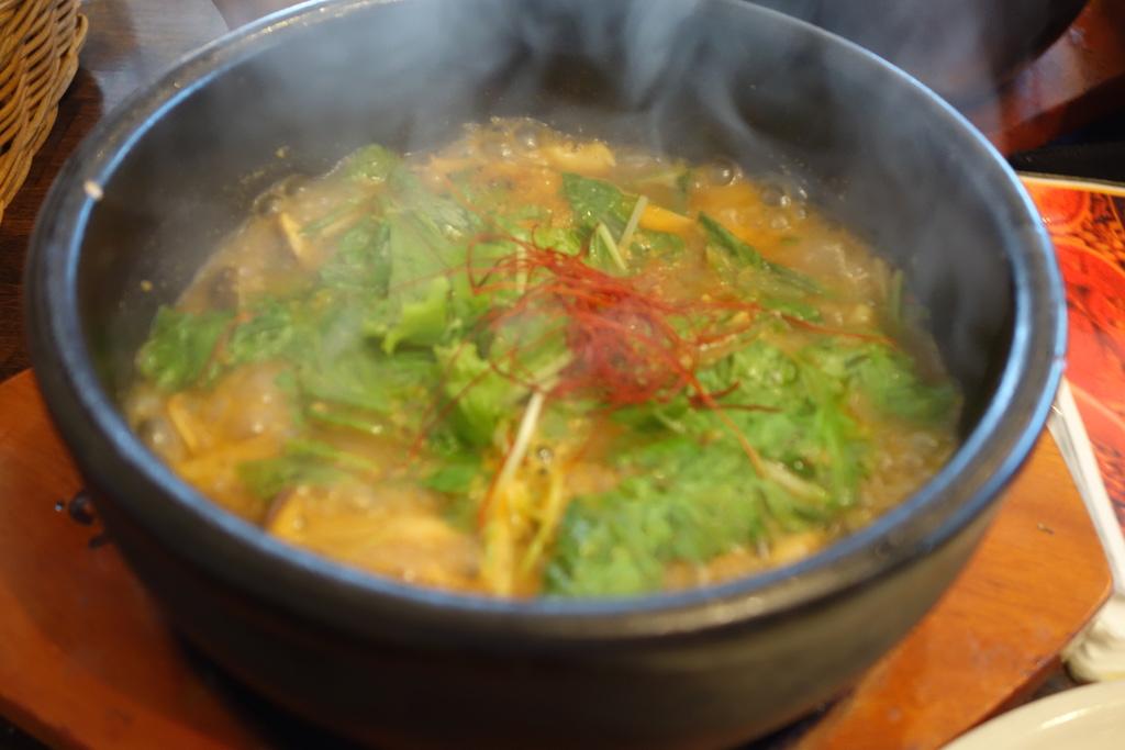 スープカレーが美味しい「ランヤニコット」さんに行ってきたよ!