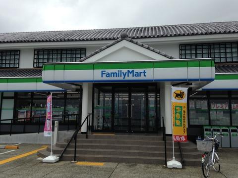 【クイズ】ファミマ、サークルK、ローソン……高知県内で一番多いコンビニはどれ?