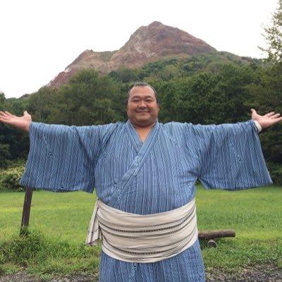 【相撲】郷土出身力士「豊ノ島関」のTwitterがゆるく面白いと僕の中で話題に!【宿毛市】