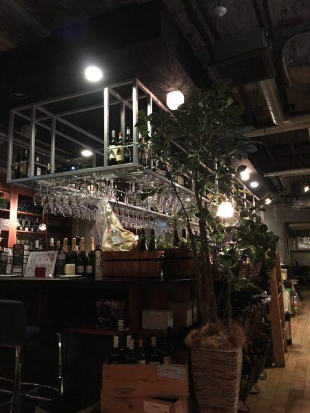 二次会にオススメ!帯屋町の地下にあるオシャレなバー「gattina(ガッティーナ)」に行ってきた。