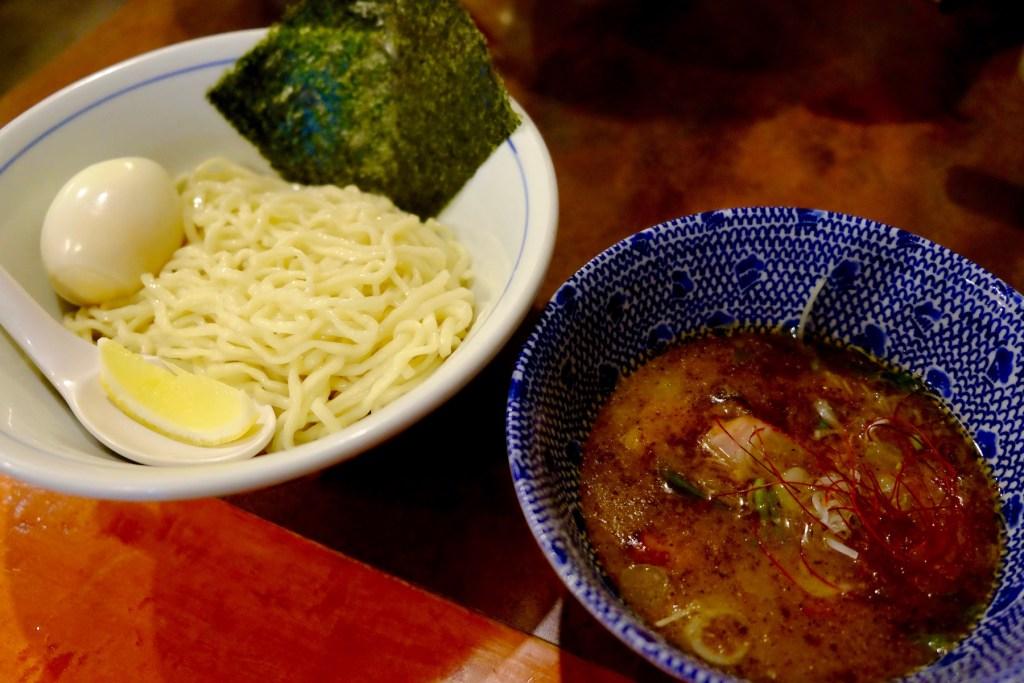 【ありんど香川】高松のラーメンと言えばここ! 麺力と個性的なスープが魅力の『欽山製麺所』