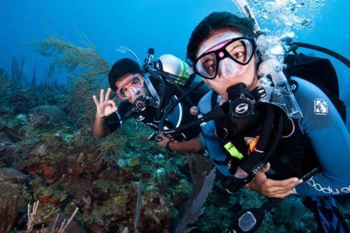 Scuba Diving and Kayaking in Kochi - Kochi Buzz