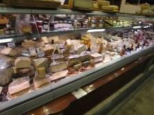 Große Käseauswahl: Neben Parmesan können die Toskaner auch andere tolle Sorten!