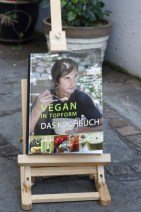 Vegan in Topform - Das Kochbuch (Brendan Brazier)
