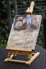 Sansibar - Partyküche (Herbert Seckler)