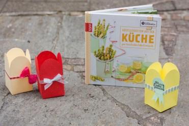 Köstlichkeiten aus der Küche (Gesine Harth+Karina Schmidt)