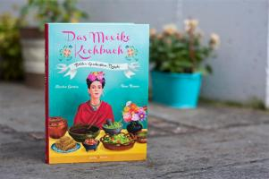 Das Mexiko Kochbuch (Rosita Garcia)