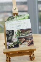La Cuisine Verte (Murielle Rousseau)