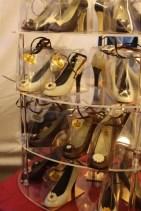 Schuhe und Schokolade - was will frau mehr?