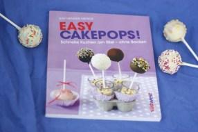 Easy Cakepops (Kay-Henner Menge)
