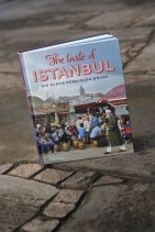 The Taste of Instanbul (Edition Fackelträger)