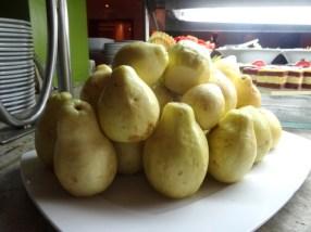 Meine neue Lieblingsfrucht ist die Guave