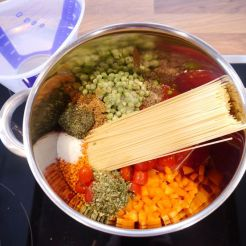 10 One Pot Pasta