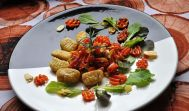 11 Möhren-Gnocchi