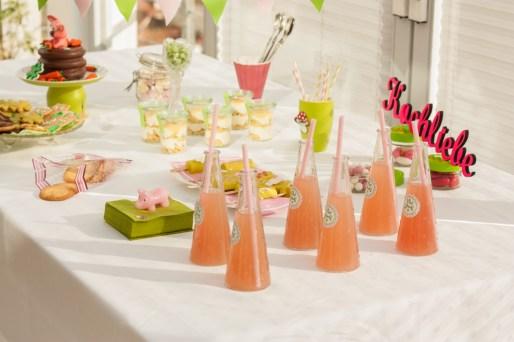 Sweet Table Glücksküche 4