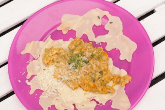 Einhorn Pasta Paprika Thymian5