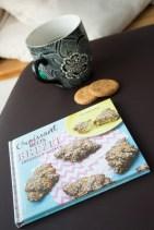 Croissant meets Brezel (Victoria Glass)