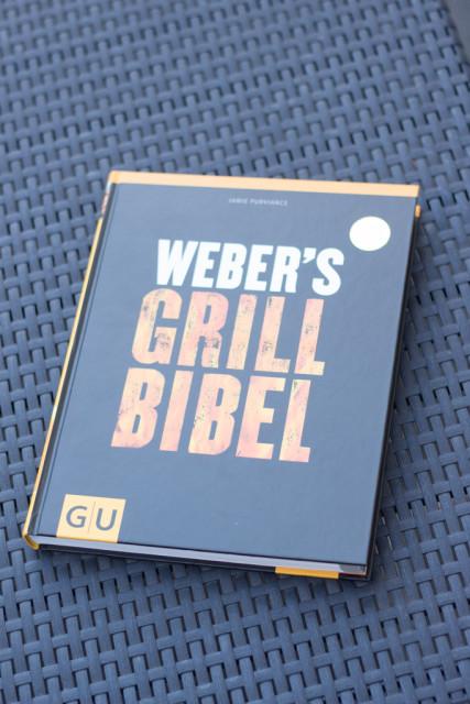 Webers Grillbibel 1
