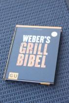 Weber's Grillbibel (Jamie Purviance)