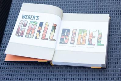 Webers Grillbibel 2